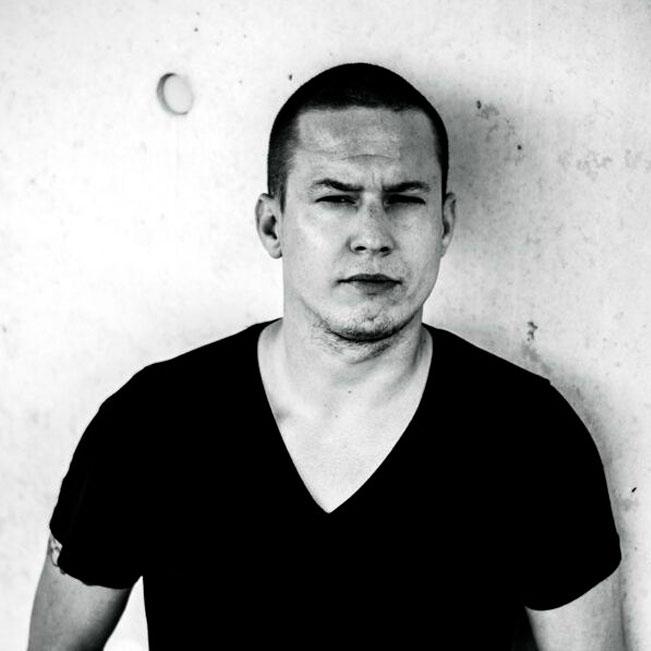 Flow Musique artist Ben Grunnell