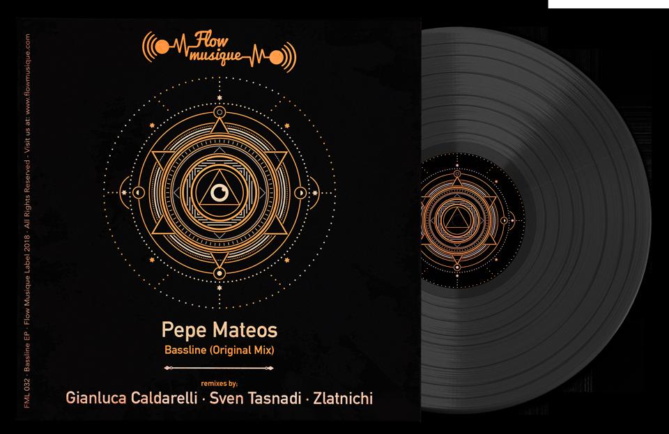 Flow Musique FML032